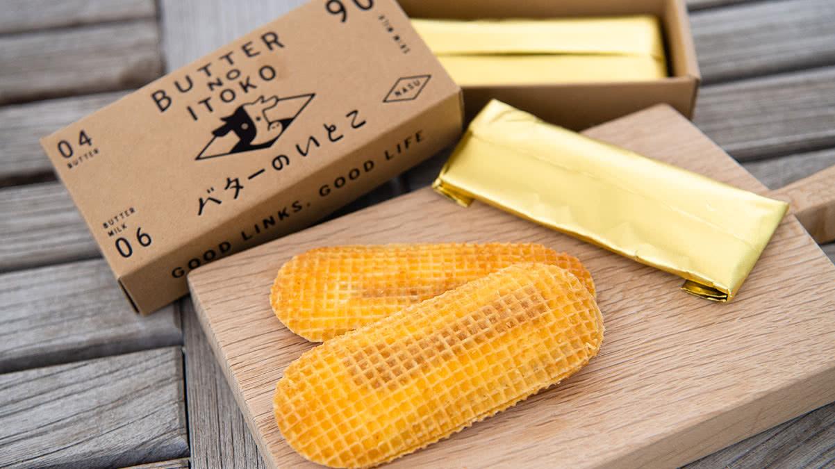 「バターのいとこ」の画像検索結果