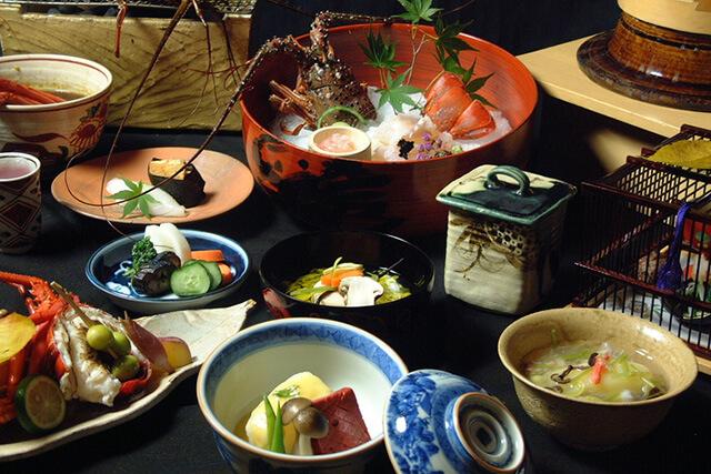 和食のマナー   ヒトサラ